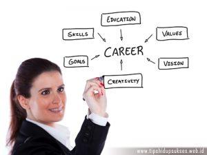 Cara Menjadi Wanita Sukses