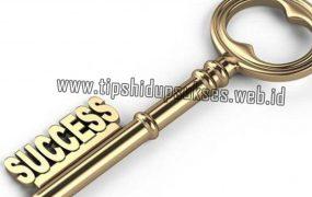 Ingin Sukses , Ikuti Cara Ini