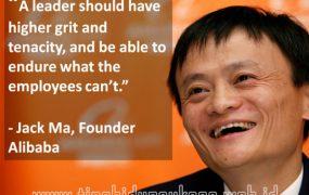 Ini Rahasia Sukses Orang Tionghoa