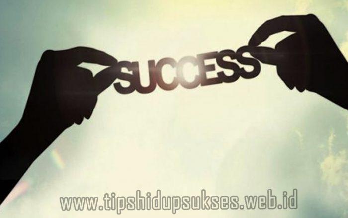 Kebiasaan Orang Sukses , Perlu Di Tiru