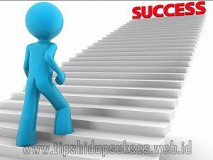 Kunci Kesuksesan Pribadi