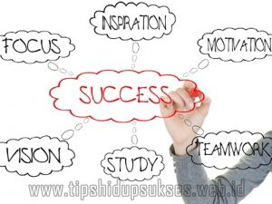 Prinsip Menjadi Seorang Pengusaha Sukses
