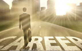 Tips Menjadi Sukses Memasuki Dunia Kerja
