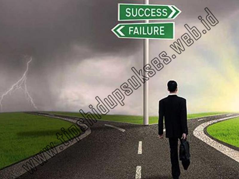 Tips Meraih Kesuksesan
