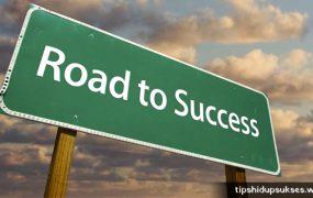 5 Perubahan Menuju Kesuksesan