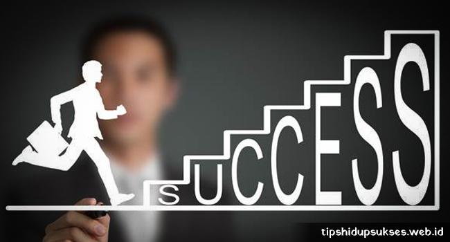 8 Hal Menjadi Sukses