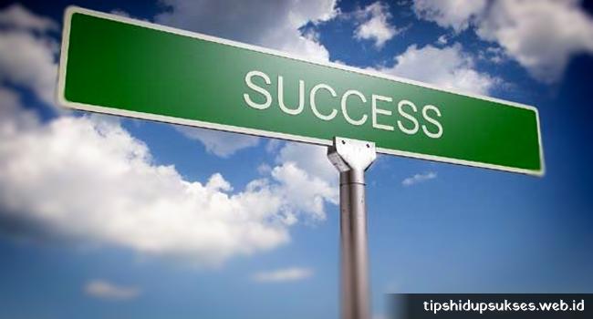 Jika Ingin Sukses, Hilangkan Pikiran Ini