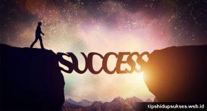 Prisip Hidup Sukses Setiap Orang