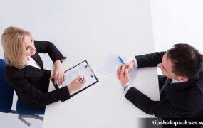 Tips Sukses Dengan Modal Percaya Diri