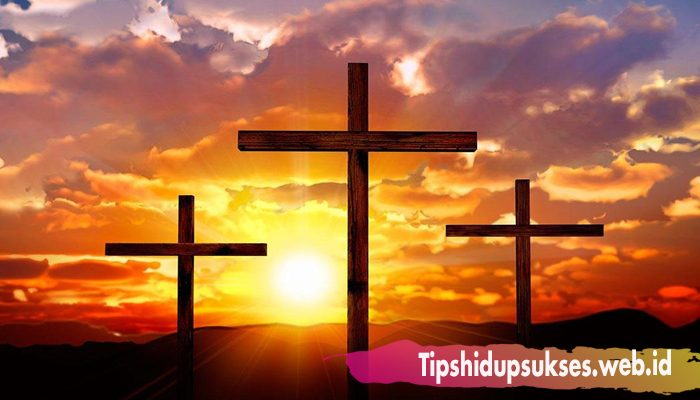 sukses menurut kristen