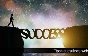 Panduan Ampuh Capai Kesuksesan dan Kekayaan